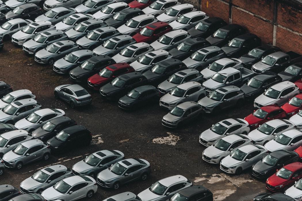 Skup aut nie taki straszny – transakcja może być nader korzystna