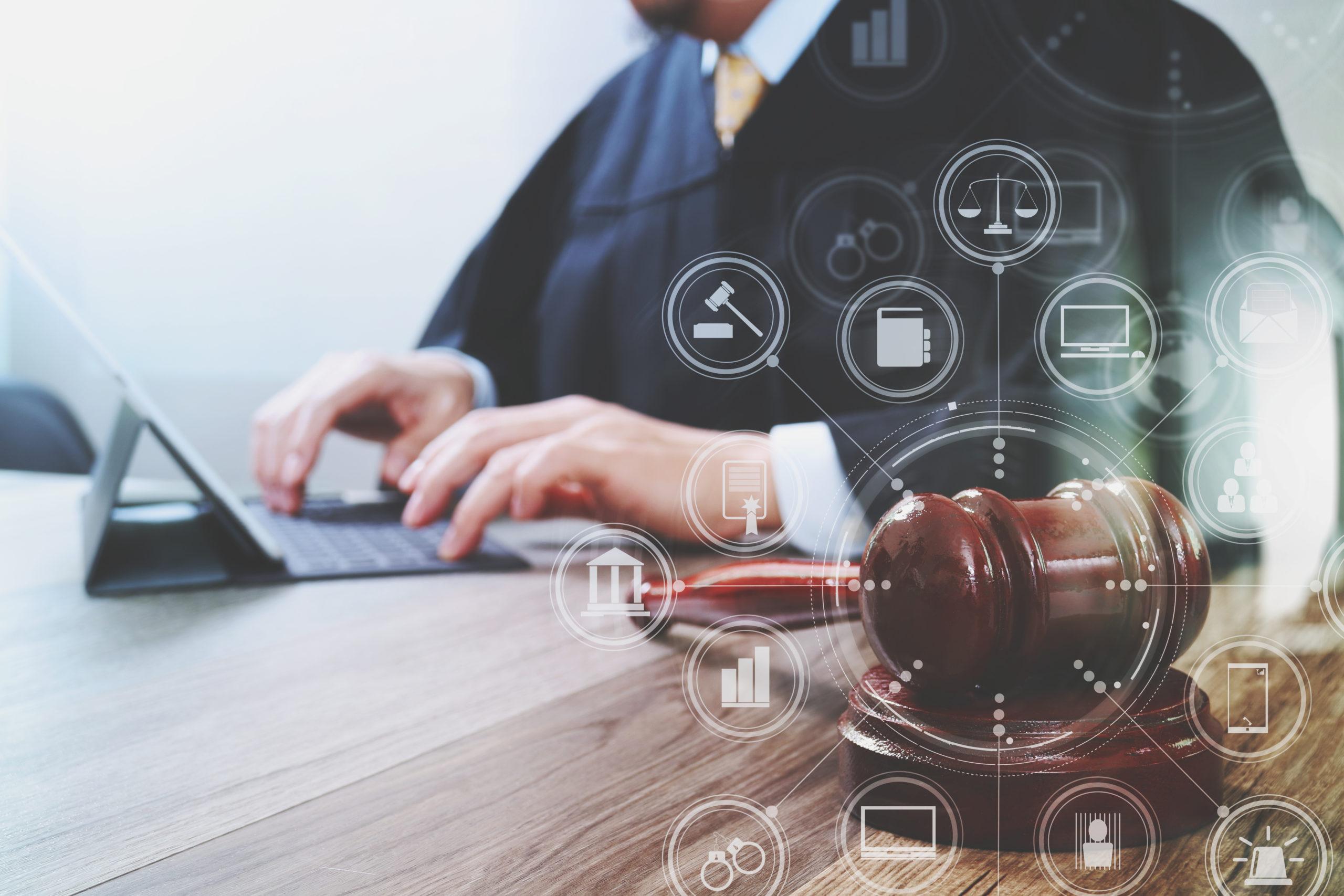 Kto może świadczyć usługi prawnicze?