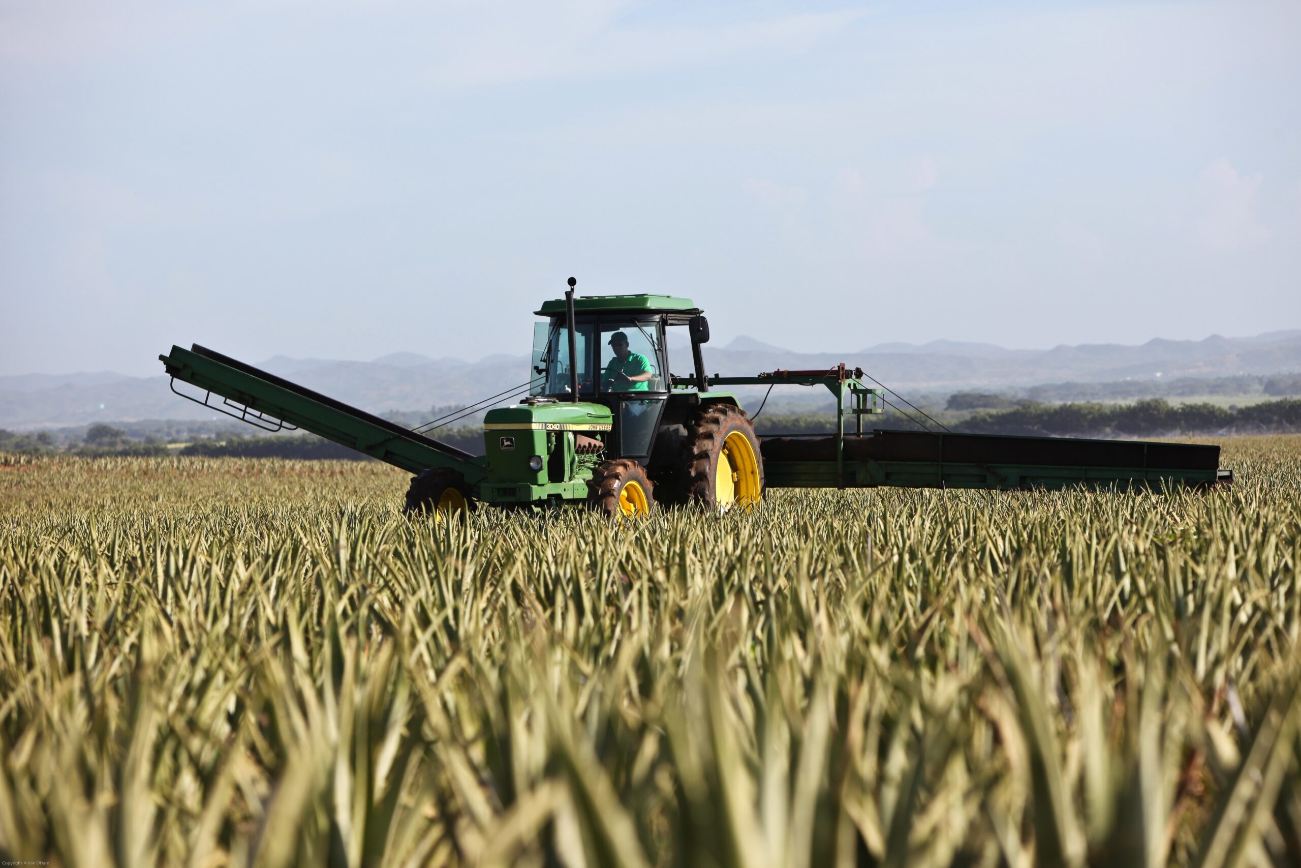 Używane maszyny rolnicze – czy warto w nie inwestować? Odpowiadamy!