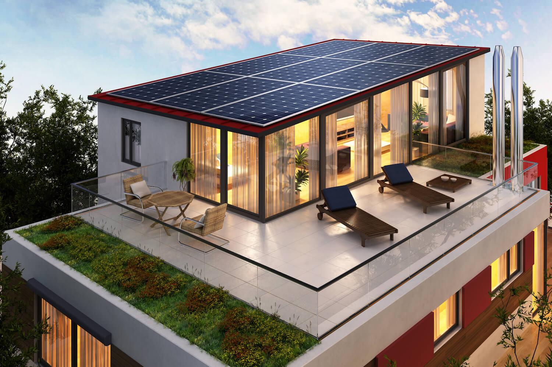 Jakiej powierzchni potrzeba na zainstalowanie instalacji fotowoltaicznej o mocy 10 kW?