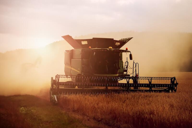 Czym są i do czego służą maszyny rolnicze