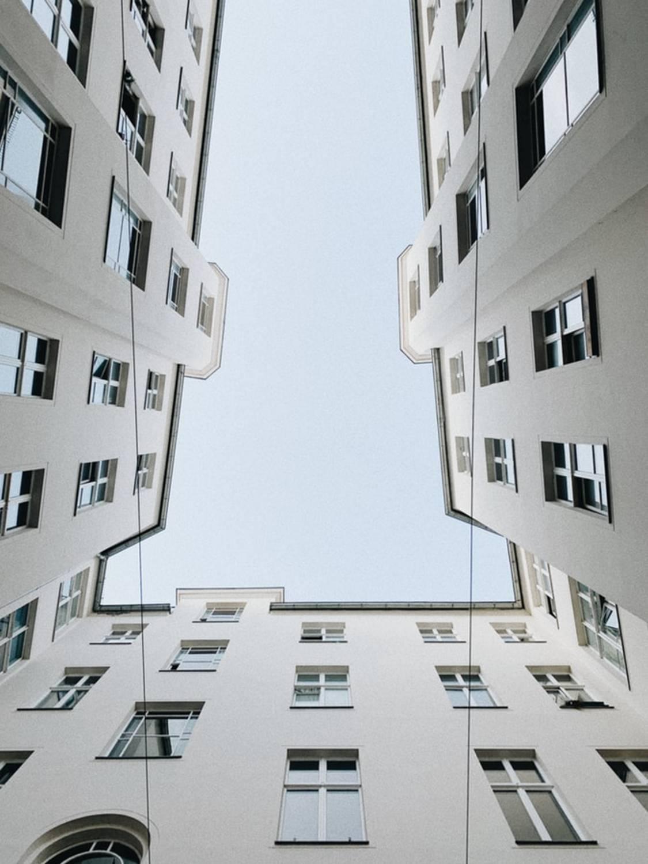 Nowe mieszkanie w Krakowie