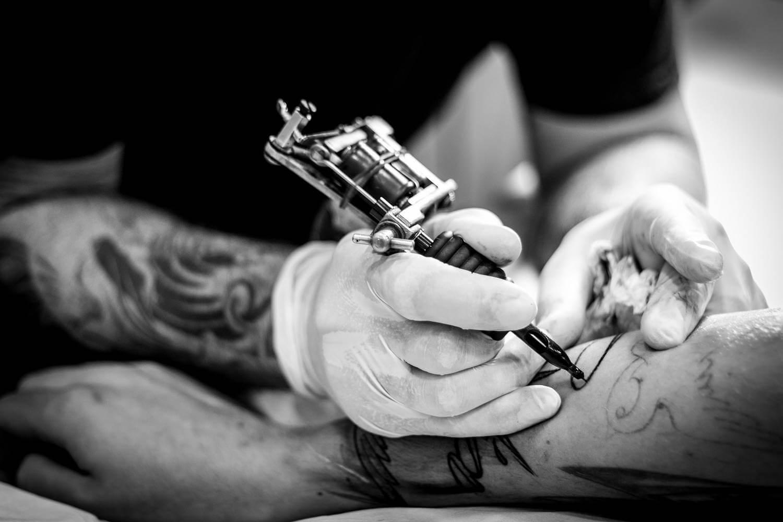 Jak znaleźć najlepsze studio tatuażu?