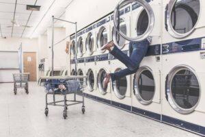 Ile kosztuje pranie pościeli hotelowej