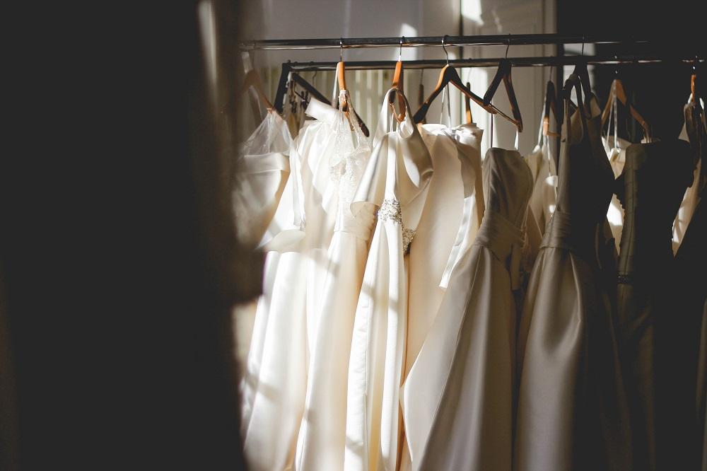 Suknie ślubne – jakie wybierać?